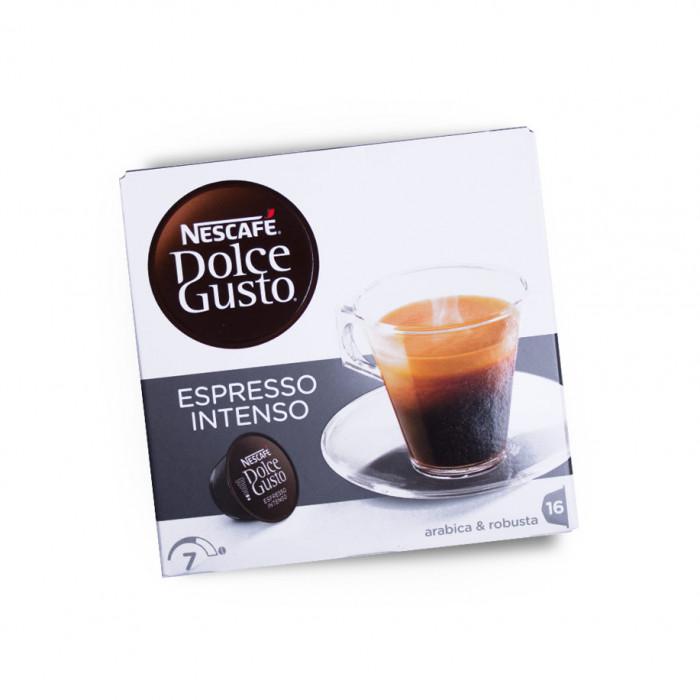 """Kawa w kapsułkach NESCAFÉ Dolce Gusto """"Espresso Intenso"""", 16 szt."""