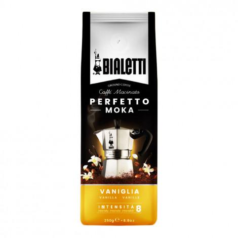 "Malta kava Bialetti ""Perfetto Moka Vanilla"", 250 g"