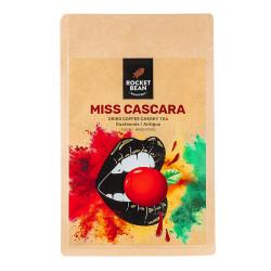 """Kafijas ķiršu tēja Rocket Bean Roastery  """"Miss Cascara"""" 90 g"""