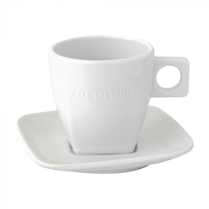 Lungo puodelis Café Liégeois, 150 ml