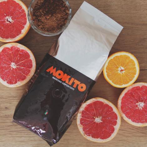 """Kafijas pupiņas Mokito """"Bianco"""", 1 kg"""