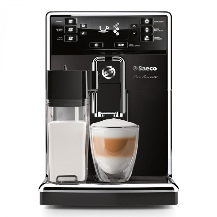 "Coffee machine Saeco ""PicoBaristo HD8925/09"""