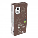 """Coffee capsules compatible with Nespresso® Charles Liégeois """"Mandheling"""", 10 pcs."""