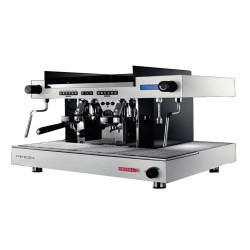 "Coffee machine Sanremo ""Roma TCS"" two groups"