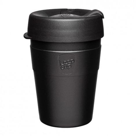 """Terminis puodelis KeepCup """"Black"""", 340 ml"""