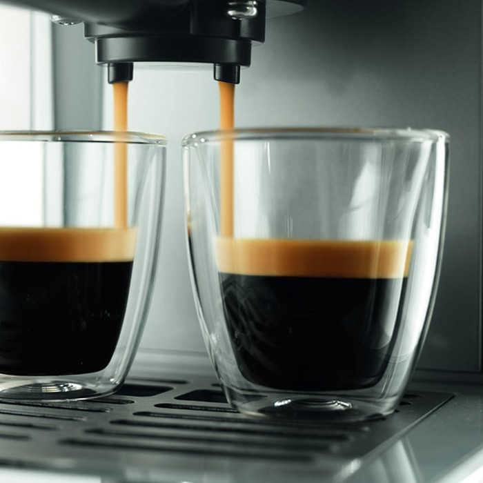 "Coffee machine Saeco ""Poemia Focus HD8423/19"""