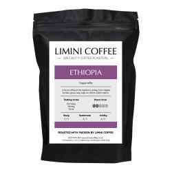 "Coffee beans Limini Coffee ""Ethiopia Yirgacheffe"", 1 kg"