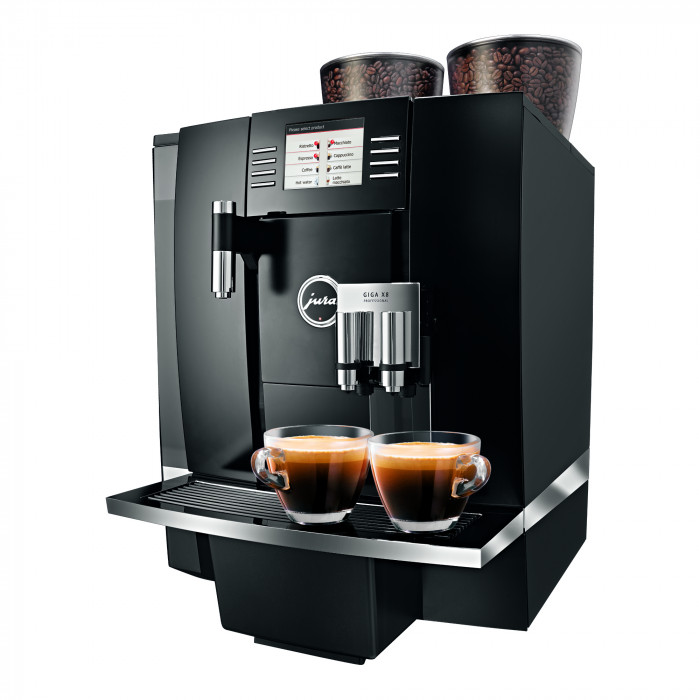 "Kohvimasin JURA ""GIGA X8"""
