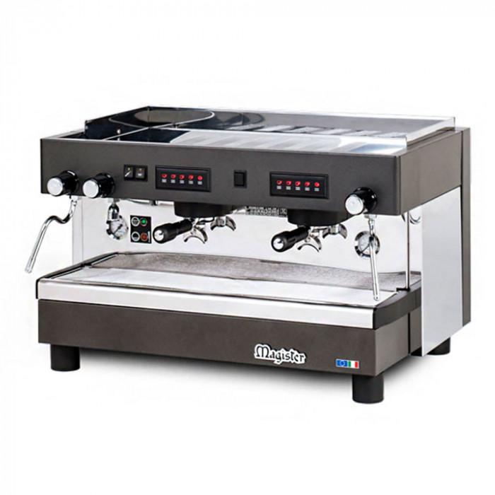"Espressokone Magister ""HRC ES100"", 3-ryhmää"