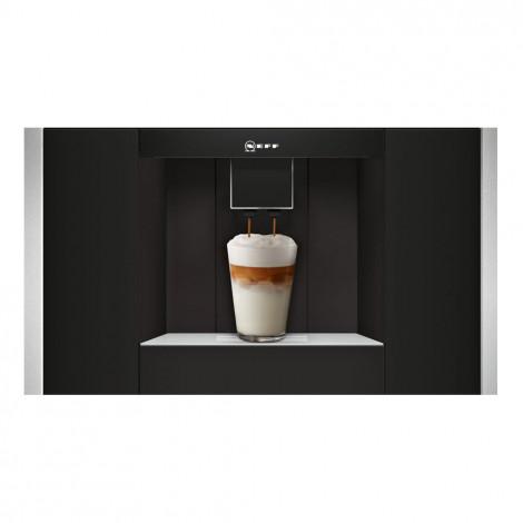 "Kaffeemaschine Neff ""C17KS61H0"""