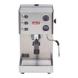 """Ekspozīcijas kafijas automāts Lelit """"Grace PL81T"""""""