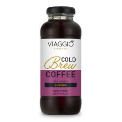 "Külmpruulitud kohv Viaggio Espresso ""Cold Brew Burundi"", 296 ml"