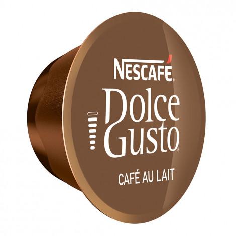 "Kaffeekapseln geeignet für Dolce Gusto® Set NESCAFÉ Dolce Gusto ""Café Au lait"", 3 x 16 Stk."