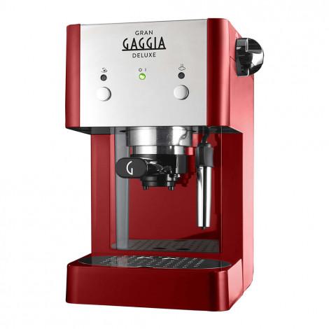 "Kaffeemaschine Gaggia ""Gran Deluxe RI8425/22"""