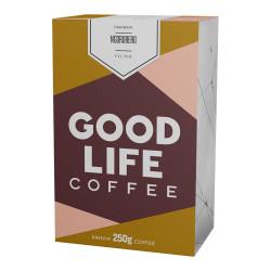 """Kahvipavut Good Life Coffee """"Rwanda Ngororero"""", 250 g"""