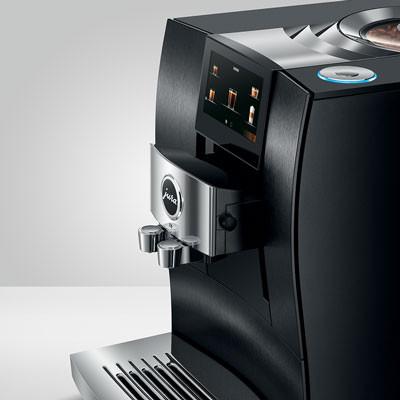 """Kafijas automāts JURA """"Z10 Aluminium Black"""""""