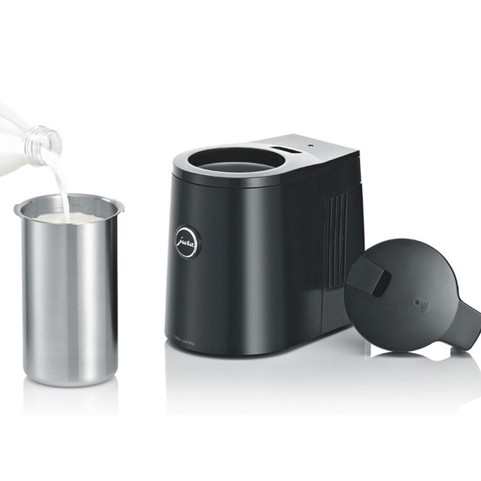 "Pieno šaldytuvas JURA ""Cool Control Basic"" (1 l)"