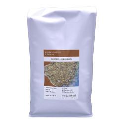 """Kaffeebohnen Hoppenworth & Ploch Kaffeerösterei """"Espresso Sertao-Brasilien"""", 1 kg"""
