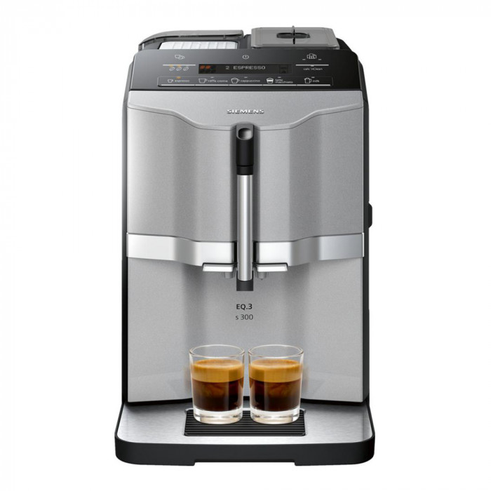 "Coffee machine Siemens ""TI303203RW"""