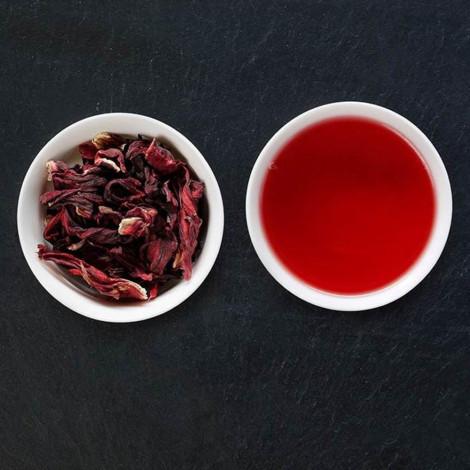 "Herbal tea Good and Proper ""Hibiscus"", 75 g"