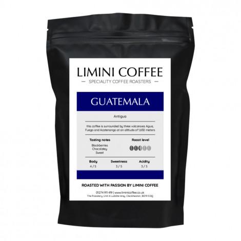 "Coffee beans Limini Coffee ""Guatemala Antigua"", 1 kg"