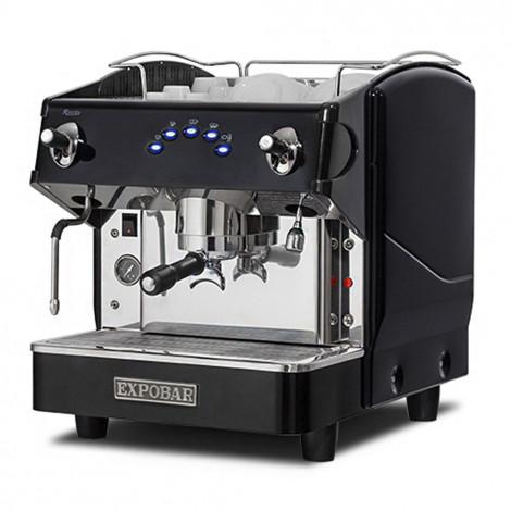 """Kafijas automāts Expobar """"Rosetta Compact"""" vienas grupas"""