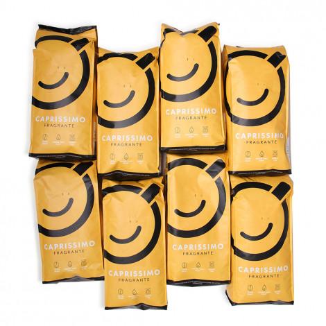"Kafijas pupiņas ""Caprissimo Fragrante"", 8 kg"