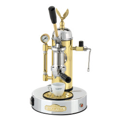 "Kaffeemaschine Elektra ""Micro Casa Leva S1CO"""
