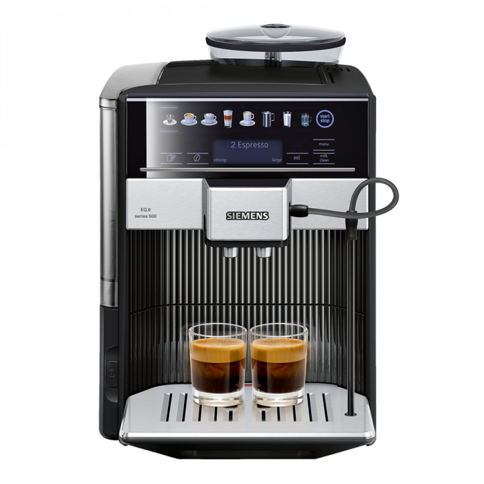 "Coffee machine Siemens ""TE605209RW"""