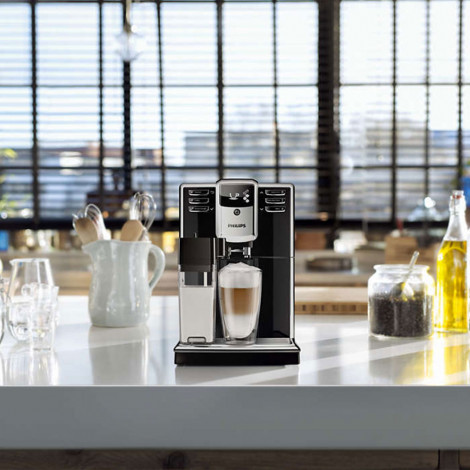 """Ekspozīcijas kafijas automāts Philips """"Series 5000 OTC EP5360/10"""""""