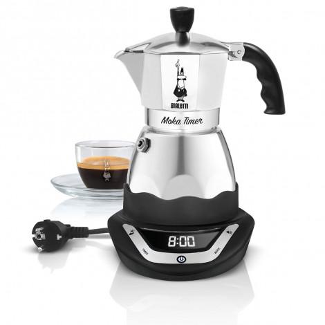 "Elektrisch koffiezetapparaat Bialetti ""Moka Timer 3 cups"""
