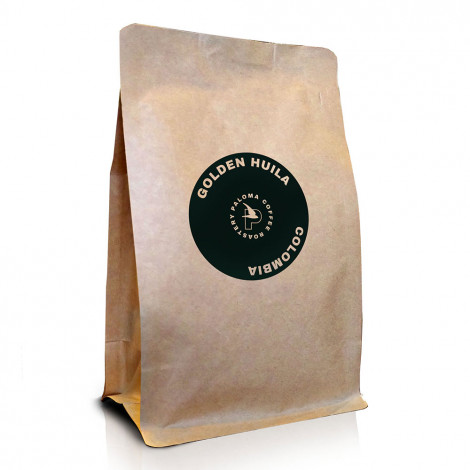 "Kawa ziarnista Paloma Coffee Roastery ""Columbia Supremo Golden Huila "", 1 kg"