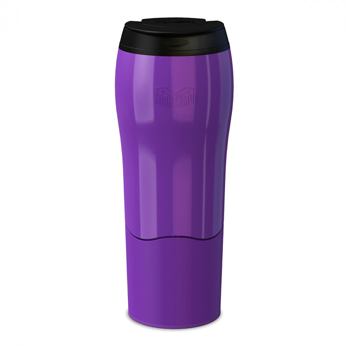"Termostass The Mighty Mug ""Go Purple"""