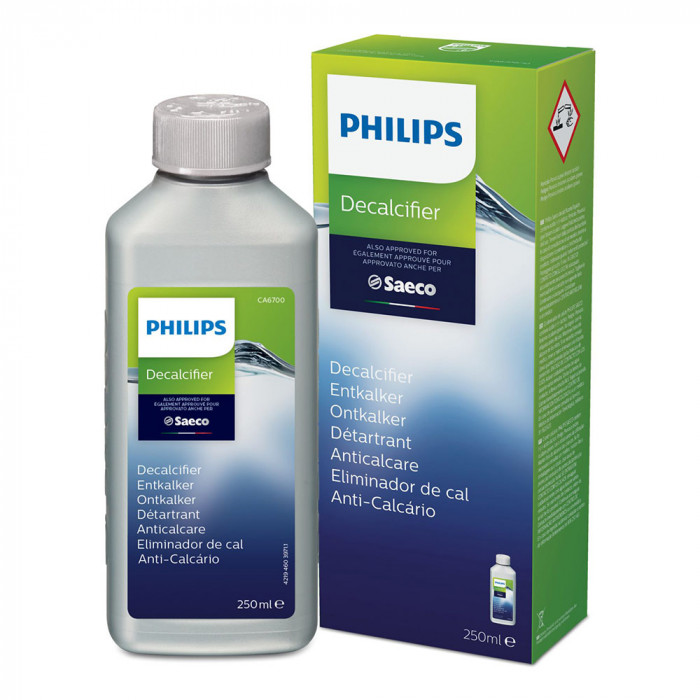 "Descaling liquid Philips ""CA6700/10"""