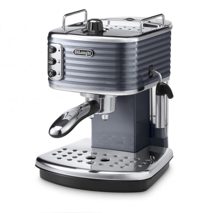 "Ekspres do kawy DeLonghi ""Scultura ECZ 351.GY"""