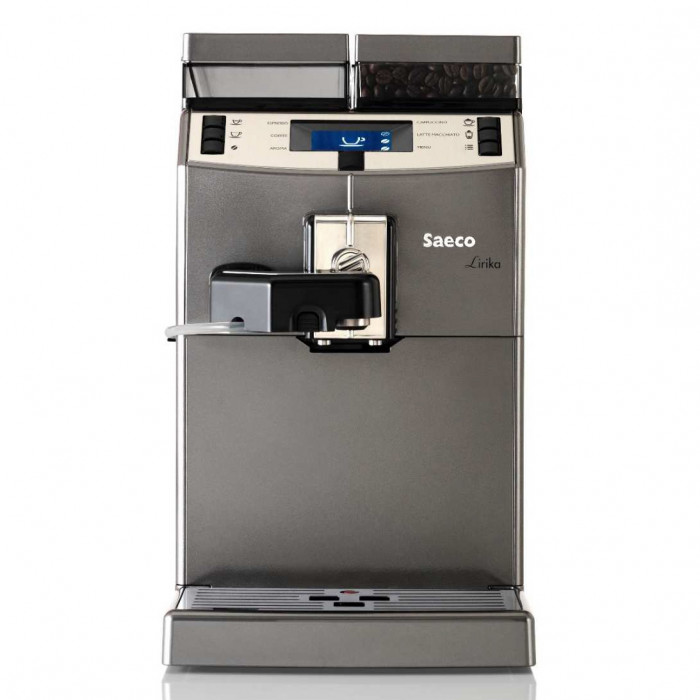 "Coffee machine Saeco ""Lirika One Touch"""