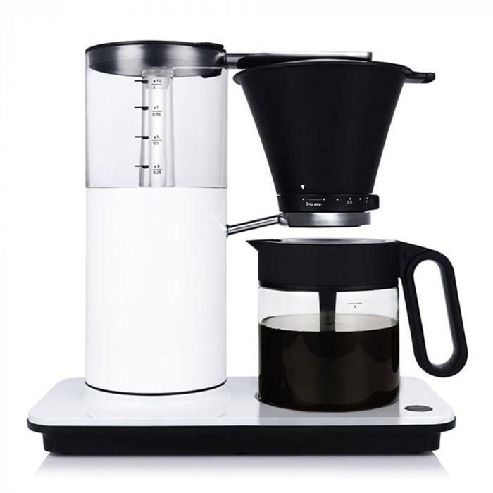"""Filtru kafijas automāts Wilfa """"CMC-1550W"""""""