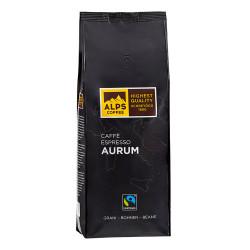 """Kaffeebohnen Alps Coffee """"Caffè Espresso Aurum"""", 1 kg"""