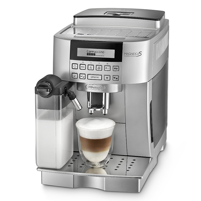 "Coffee machine De'Longhi ""Magnifica S ECAM 22.360.S"""