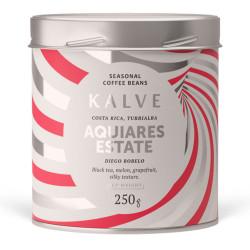 """Specializētās kafijas pupiņas """"Aquiares Estate""""-250 g"""