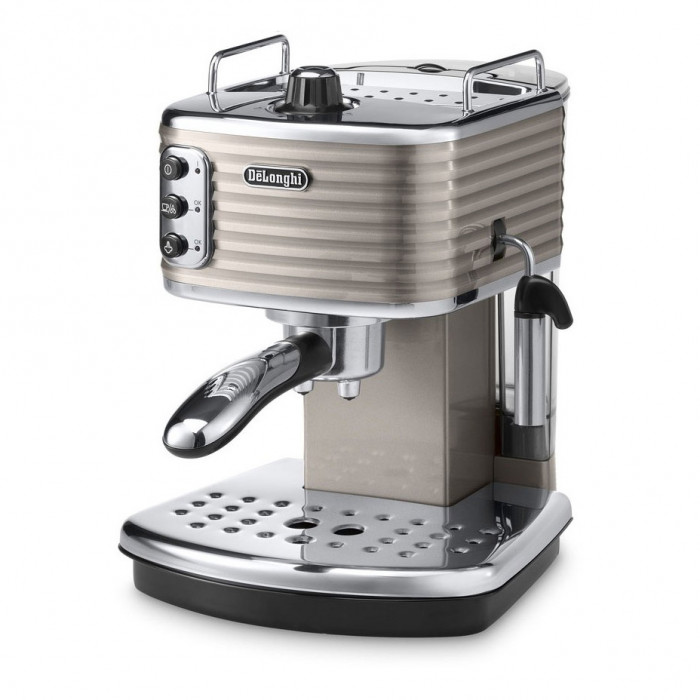 "Ekspres do kawy DeLonghi ""Scultura ECZ 351.BG"""