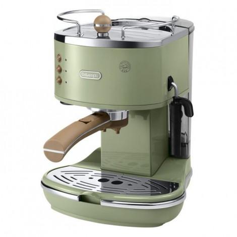 "Koffiezetapparaat De'Longhi ""Icona Vintage ECOV 311.GR"""