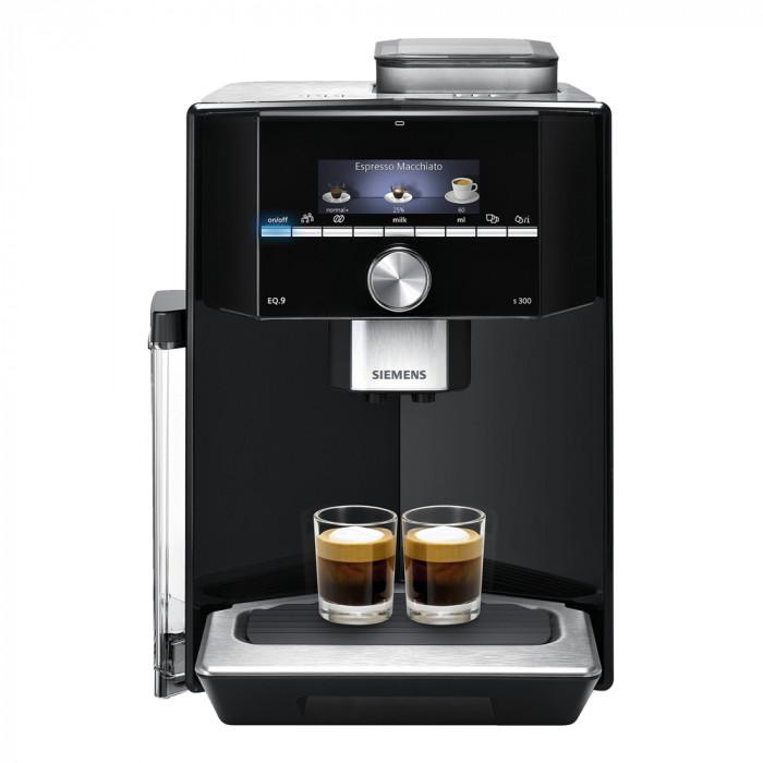 "Refurbished coffee machine Siemens ""TI903209RW"""