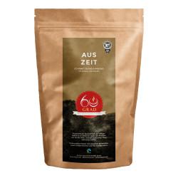 """Kaffeebohnen 60 Grad – Die Kaffeerösterei """"Auszeit Espresso"""", 500 g"""