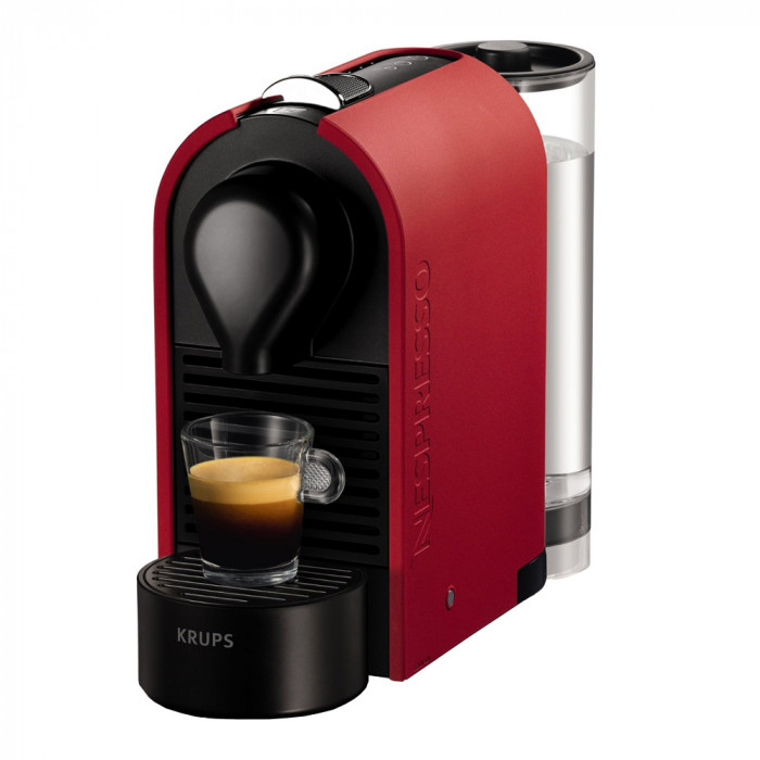 "Coffee machine Krups ""U Mat XN2505"""