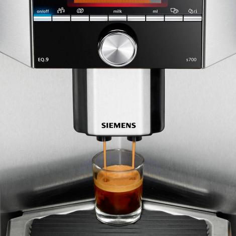 """Ekspozīcijas kafijas automāts Siemens """"TI907201RW"""""""