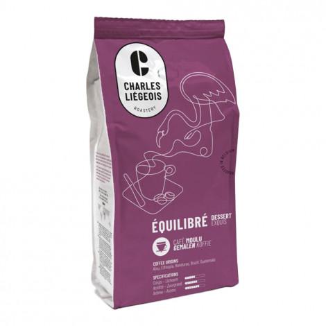"""Jahvatatud kohv Charles Liégeois """"Équilibré"""", 500 g"""