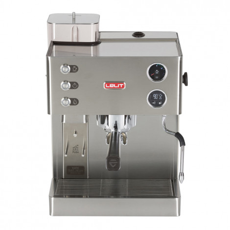 "Ekspozicinis kavos aparatas Lelit ""Kate PL82T"""
