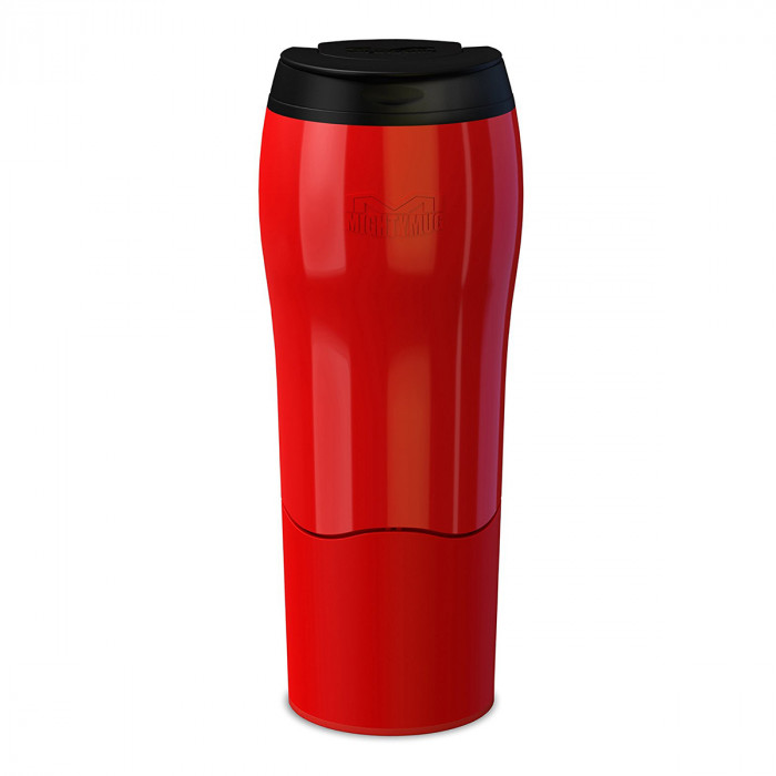 "Thermo cup The Mighty Mug ""Go Red"""