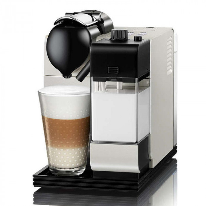 "Coffee machine De'Longhi ""Lattissima+ EN 520.PW"""